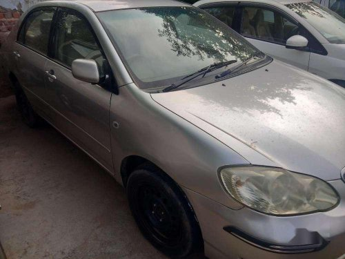 Used 2007 Toyota Corolla MT for sale in Gurgaon