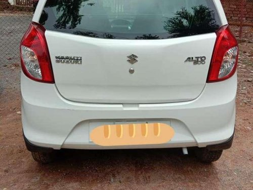 Used 2017 Maruti Suzuki Alto 800 MT for sale in Bilaspur