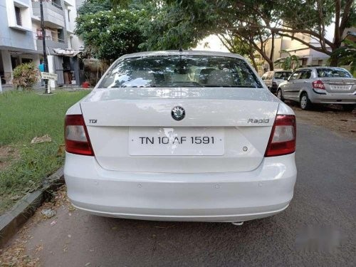 Used Skoda Rapid 2012 MT for sale in Coimbatore
