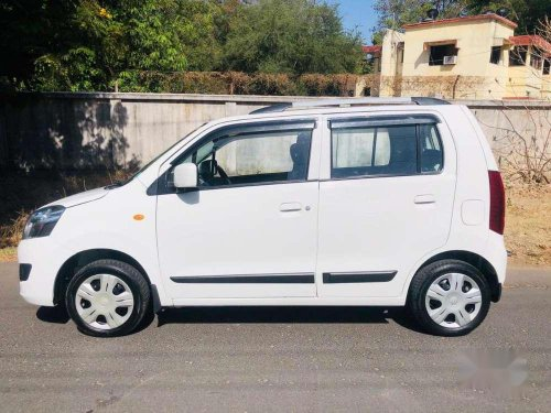Used Maruti Suzuki Wagon R 2017 MT for sale in Vadodara