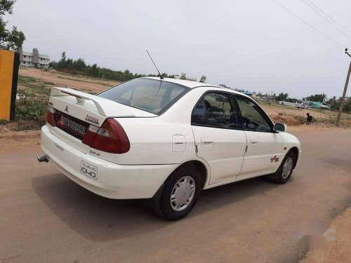 Used Mitsubishi Lancer 2007 MT for sale in Thanjavur