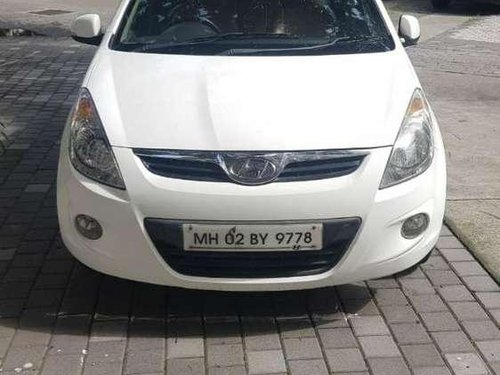 Used Hyundai i20 2010 MT for sale in Thane