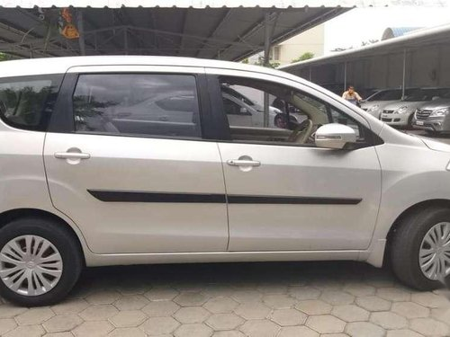 Used Maruti Suzuki Ertiga VDI 2012 MT for sale in Erode