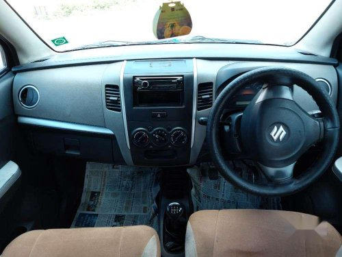 Used Maruti Suzuki Wagon R 2012 MT for sale in Baramati