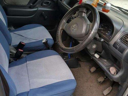 Used Maruti Suzuki Wagon R LXI 2009 MT for sale in Patna