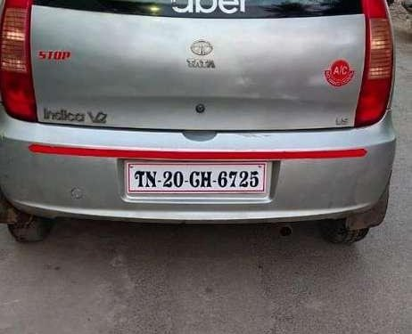 Used Tata Indica V2 LS, 2015, Diesel MT for sale in Chennai