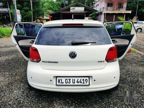 Used Volkswagen Polo 2011 MT for sale in Palai