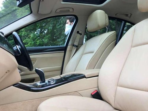 Used BMW 5 Series 2013 AT for sale in Nagpur -1