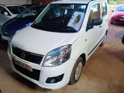 Used Maruti Suzuki Wagon R LXI 2015 MT for sale in Goa -3