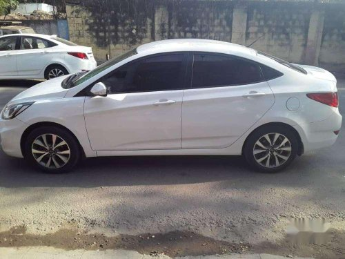 Used 2014 Hyundai Verna MT for sale in Tiruppur -2