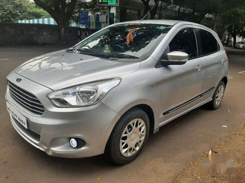 Used 2016 Ford Figo MT for sale in Nashik