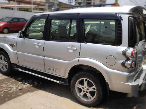 Used Mahindra Scorpio 2017 MT for sale in Jaipur -3