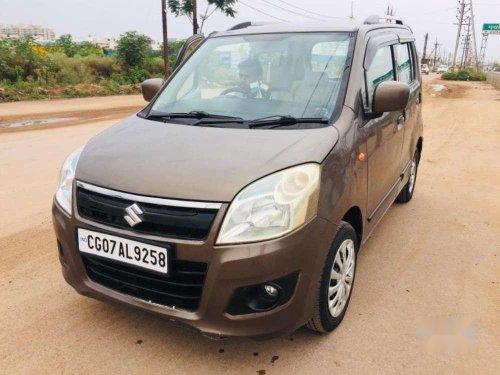 Used Maruti Suzuki Wagon R VXI 2013 MT for sale in Raipur