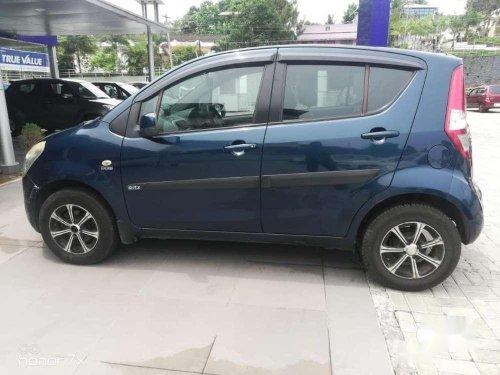 Used 2009 Maruti Suzuki Ritz MT for sale in Thiruvananthapuram