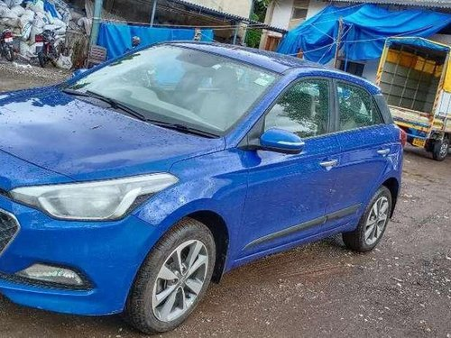 Used Hyundai i20 2014 MT for sale in Nashik