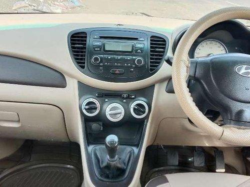 Hyundai I10 1.2 Kappa Magna, 2010, Petrol MT for sale in Chennai