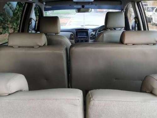 Used 2011 Toyota Innova MT for sale in Coimbatore