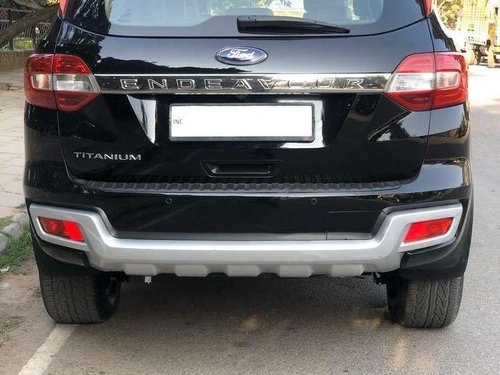 Used Ford Endeavour 2018 AT for sale in Chandigarh