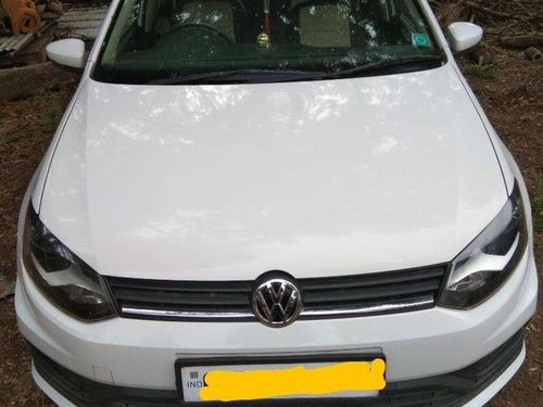 Used 2018 Volkswagen Ameo MT for sale in Bilaspur