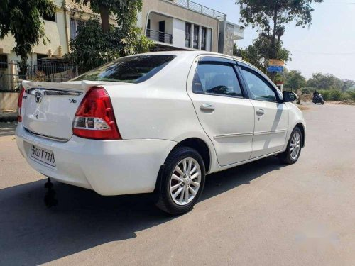 Used 2013 Toyota Etios G MT for sale in Ahmedabad