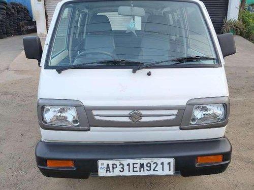 Maruti Suzuki Omni E 8 STR BS-IV, 2018, Petrol MT in Rajahmundry