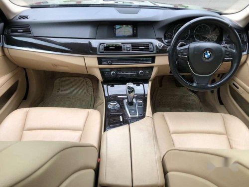 Used BMW 5 Series 2013 AT for sale in Nagpur