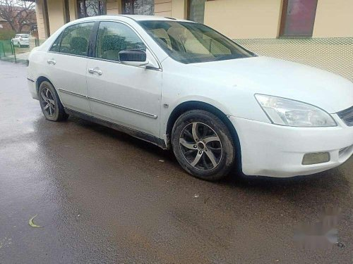 Used Honda Accord 2006 MT for sale in Chandigarh