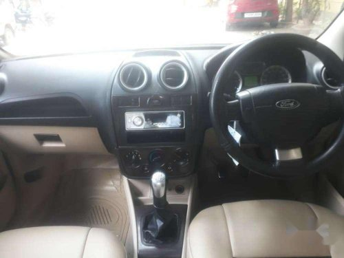 Used Ford Fiesta 2011 MT for sale in Hyderabad