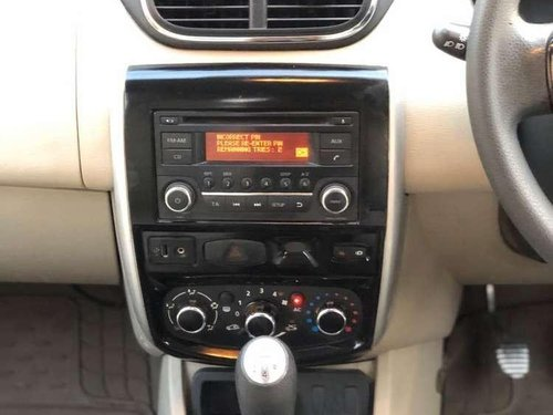 Used Nissan Terrano XL (D), 2014, Diesel MT for sale in Mumbai