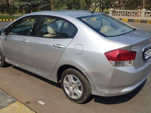 Used 2009 Honda City MT for sale in Mumbai