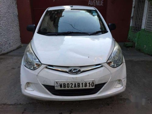 Used 2012 Hyundai Eon MT for sale in Kolkata