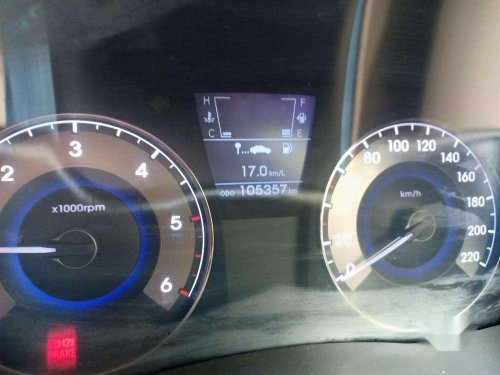 Used 2012 Hyundai Verna MT for sale in Thrissur