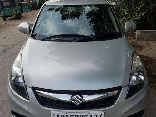 Used Maruti Suzuki Swift Dzire VDI, 2015, Diesel MT in Vijayawada