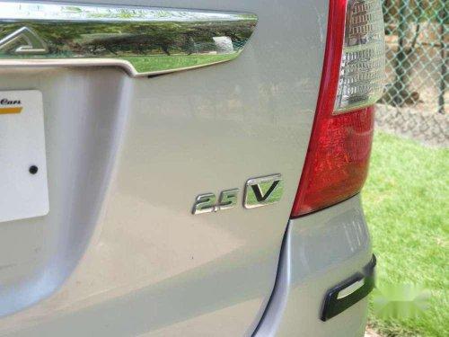 Toyota Innova 2.0 V, 2012, Diesel MT for sale in Tirunelveli
