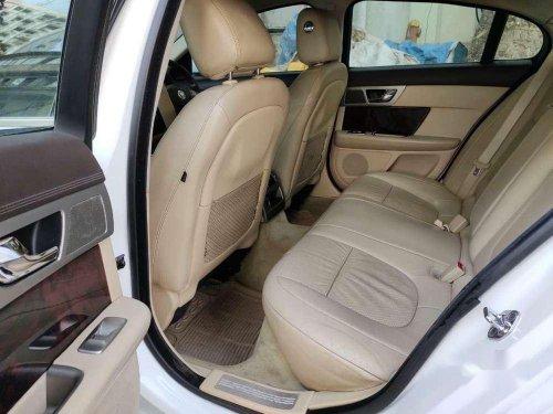 Used Jaguar XF 2010 AT for sale in Mumbai