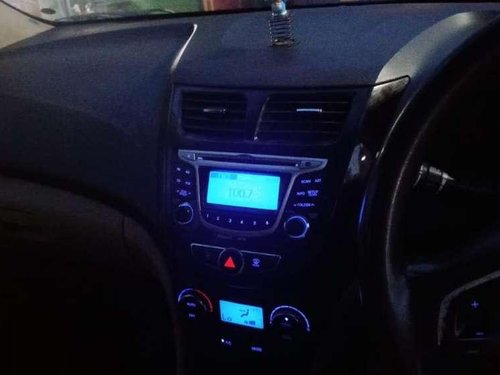 Used Hyundai Verna 2012 MT for sale in Dibrugarh