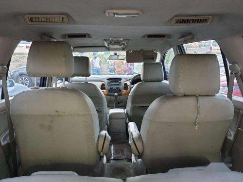 Used Toyota Innova 2010 MT for sale in Kolkata