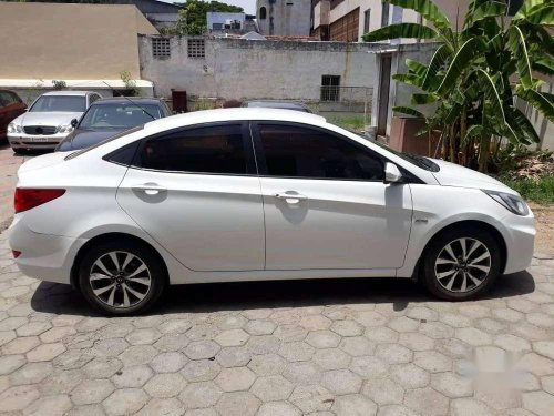 Used 2014 Hyundai Verna MT for sale in Tiruppur -1