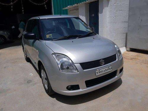 Used Maruti Suzuki Swift VXi, 2006, Petrol MT for sale in Erode