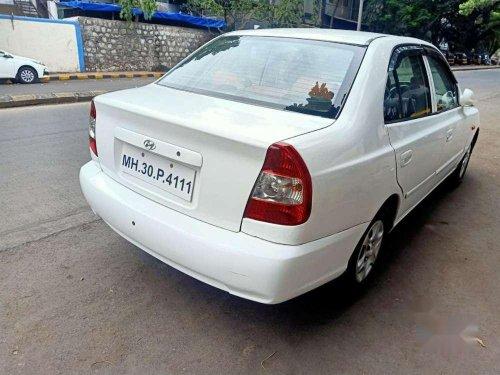 Used Hyundai Accent 2009 MT for sale in Mumbai