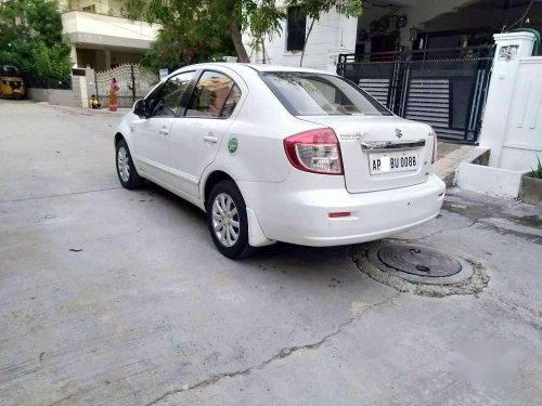 Used Maruti Suzuki SX4 2010 MT for sale in Hyderabad
