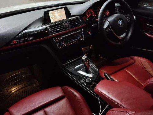 Used BMW 3 Series 2013 AT for sale in Bhilai