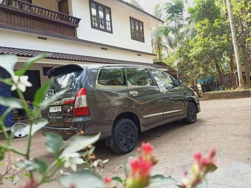 Toyota Innova 2.0 G4, 2006, Diesel MT for sale in Shoranur -6