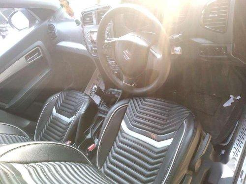 Used 2017 Maruti Suzuki Vitara Brezza AT for sale in Ongole
