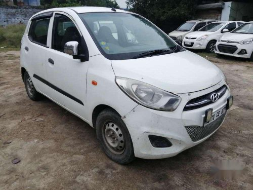 Used Hyundai I10, 2010 MT for sale in Lucknow