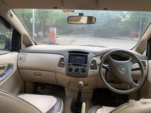 Used 2008 Toyota Innova MT for sale in Mumbai