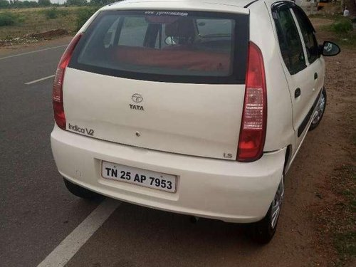 Tata Indica V2 DLS BS-III, 2016, Diesel MT for sale in Vellore