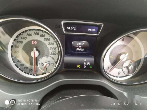 Used Mercedes Benz CLA 2015 AT for sale in Madurai