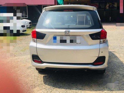Used Honda Mobilio S i-DTEC 2016 MT for sale in Kochi