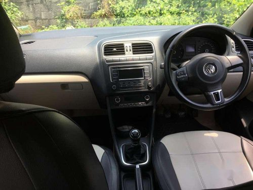 Used Volkswagen Polo 2014 MT for sale in Kozhikode